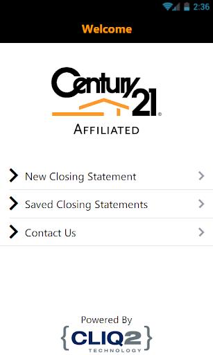 Century 21® Affiliated