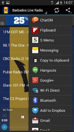 Barbados Live Radio