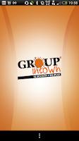Screenshot of Groupintown