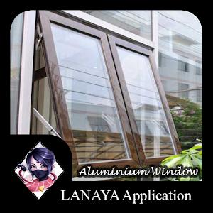 Aluminium Windows Design Ideas for Android