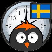 Moji Klockis Svenska v2