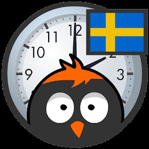Moji Klockis Svenska v2 2.9
