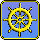 DroidNavtex for marine icon