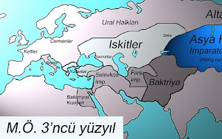 Screenshot of Kpss Tarih
