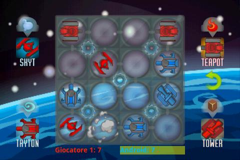 Tic Tank Toe Multiplayer Full- screenshot