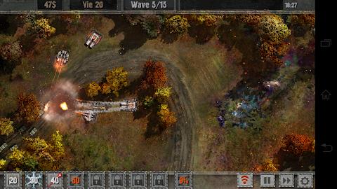 Defense Zone 2 HD Lite Screenshot 6