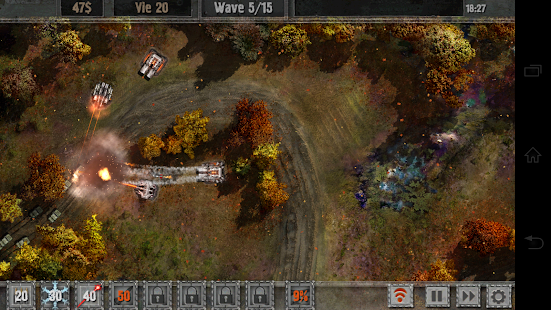 Defense Zone 2 HD Lite Screenshot 6