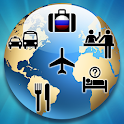 Разговорник для путешествий icon