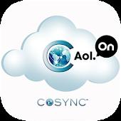 Cosync 4 AOL ON