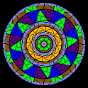 Mandalas icon