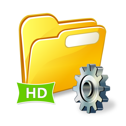 File Manager HD(File transfer)