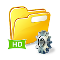 File Manager HD (Explorer) APK Cracked Download