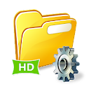 CM FILE MANAGER HD file APK Free for PC, smart TV Download