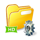 CM FILE MANAGER HD Apk Download Free for PC, smart TV