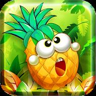 Pineapple Defense [Мод: много денег]