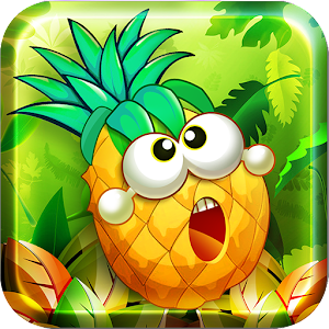 Pineapple Defense v1.6 (Free Shopping) apk free download