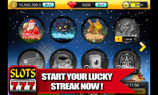Slots Master™- screenshot thumbnail