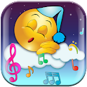 Lullabies for Babies & Kids icon
