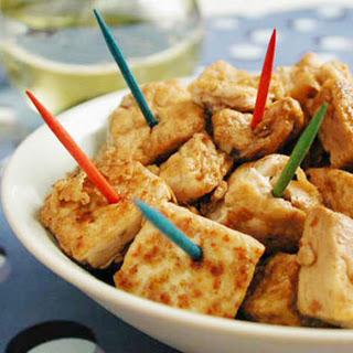 Tofu Bites