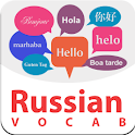 Russian Vocabulary logo