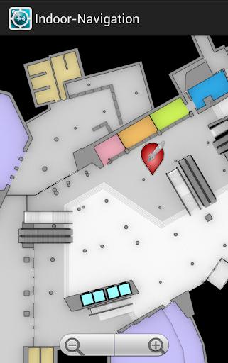 30C3 Indoor-Navigation