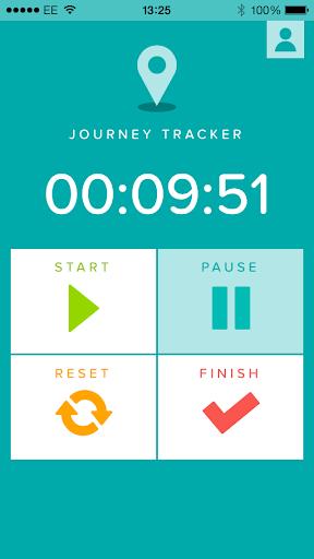 Challenge Journey Tracker