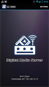 EZ-DMS DLNA Latest Version APK for Android | Android Video