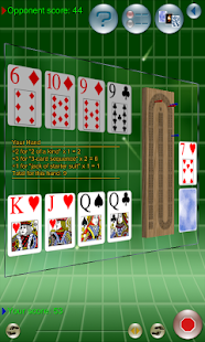 Cribbage Forever- screenshot thumbnail
