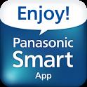 Enjoy! Panasonic Smart App icon