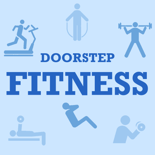 Doorstep Fitness LOGO-APP點子