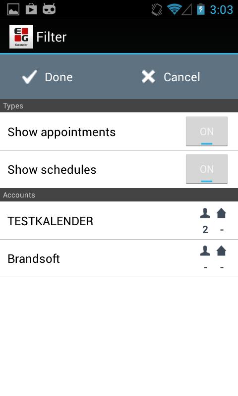 eg kalender android apps on google play. Black Bedroom Furniture Sets. Home Design Ideas
