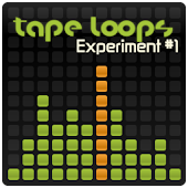 Tape Loops Exp #1