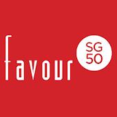 Favour SG50