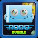 Robo Bubble Shooter icon