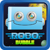Robo Bubble Shooter