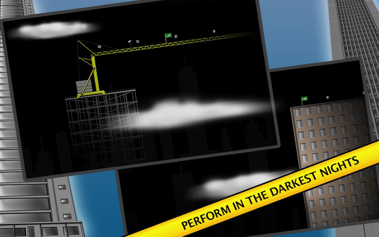 Stickman Base Jumper screenshot #9