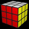 ルービックキューブマスター icon