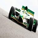 Samba Racer icon