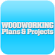 Woodworking Plans & Projects
