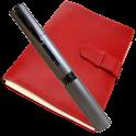 E-Cig Diary logo