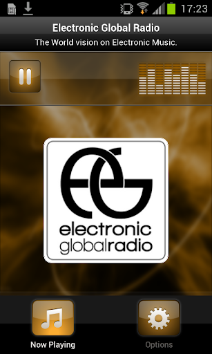 玩音樂App|Electronic Global Radio免費|APP試玩