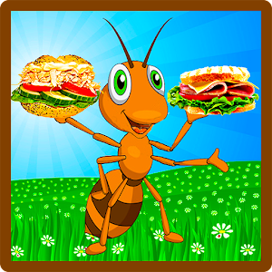 Hungry Ants for PC and MAC