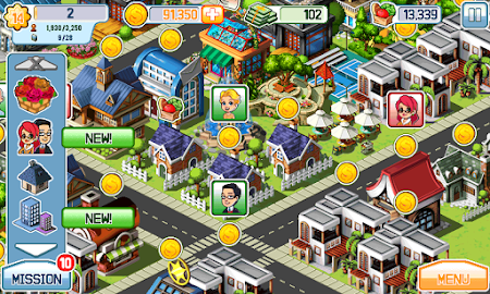 Little Big City 4.0.0 screenshot 15047