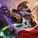 League of Legends Lockscreen icon