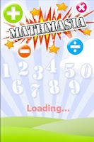 Screenshot of Mathmasia: Multiply and Divide