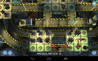 Screenshot of Tower Raiders 3 FREE