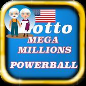 Mega MillionsPowerBall Elderly