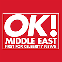 OK! Middle East Magazine icon