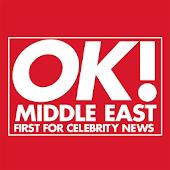 OK! Middle East Magazine