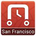 nextstop San Francisco icon